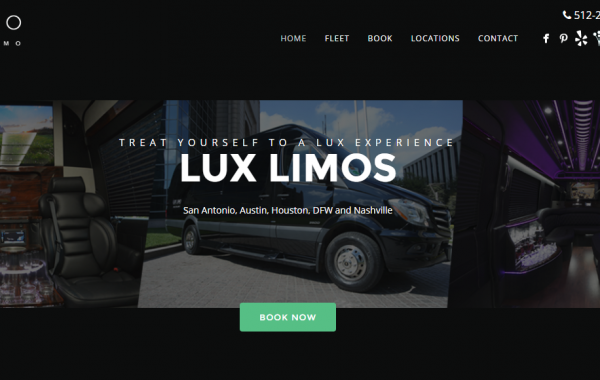 Lux Limo