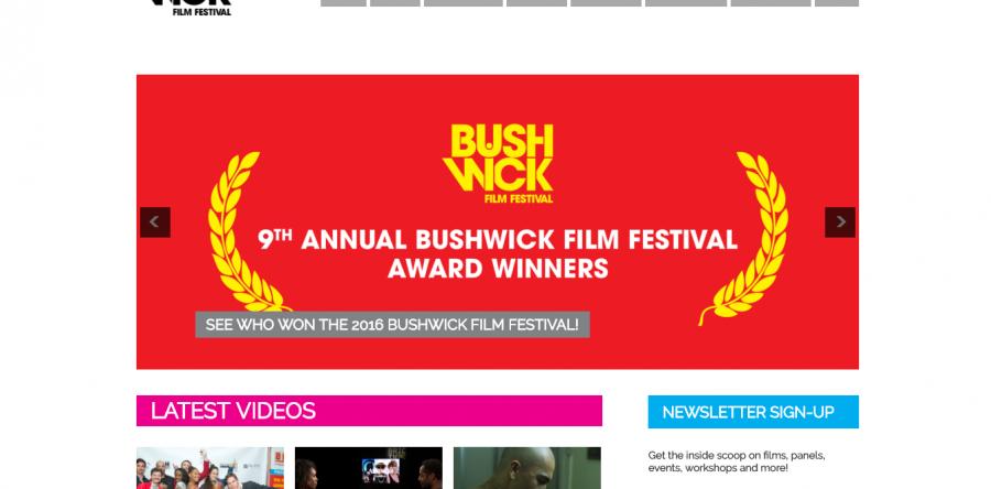 Bush Wick Film Festival